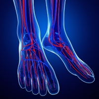 Causes of Poor Circulation in the Feet